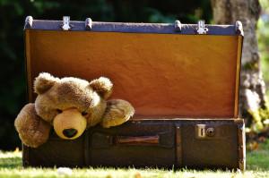 Как выбрать безопасную детскую игрушку
